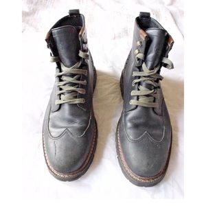 Timberland Earthkeeper Oxford Hiking Boots
